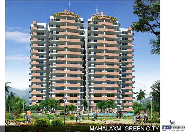 MAHALAXMI GREEN CITY